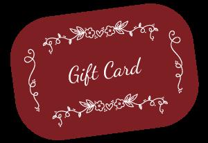 gift card - Ristorante La Colombina